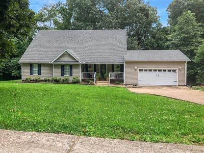 Dover Single Family Home For Sale: 300 Bumpus Mills Rd