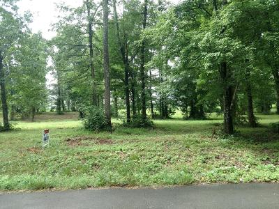 Lawrenceburg Residential Lots & Land For Sale: Woodland Cir