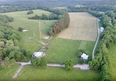 Dickson TN Farm For Sale: $1,300,000