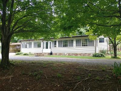 Pleasant View TN Single Family Home For Sale: $299,900