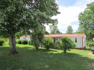 Grundy County Single Family Home For Sale: 10118 Sr 108