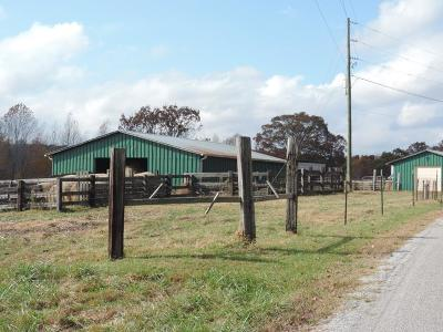 Farm For Sale: 930 North Brace Rd