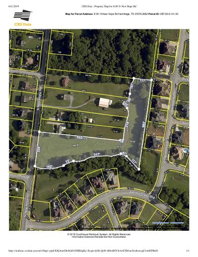 Hermitage Residential Lots & Land For Sale: 6181 N New Hope Rd