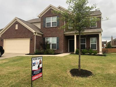 Hendersonville Single Family Home Active Under Contract: 1014 Merrick Rd