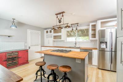 Nashville Single Family Home For Sale: 4101 Oriole Pl