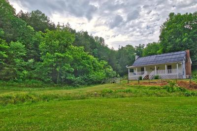 Single Family Home For Sale: 4059 Locke Creek Rd