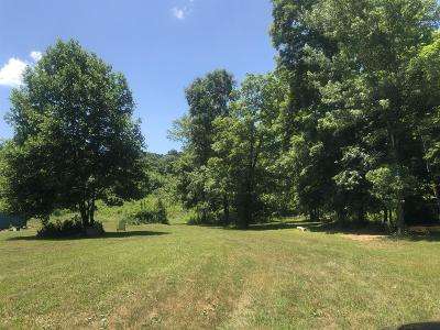 Residential Lots & Land For Sale: Murff Acres Rd