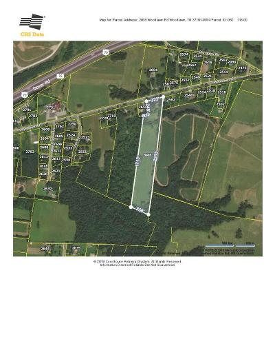Woodlawn Residential Lots & Land For Sale: 2608 Woodlawn Rd