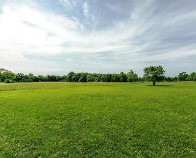 Residential Lots & Land For Sale: Rucker Rd