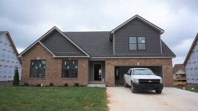 Clarksville Single Family Home For Sale: 432 Autumnwood Farms