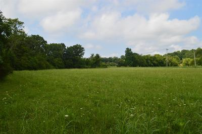 Williamson County Residential Lots & Land For Sale: Arno Road