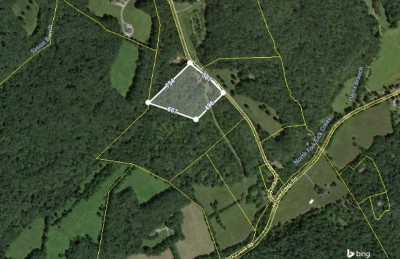 Residential Lots & Land For Sale: 5855 Green Chapel Rd