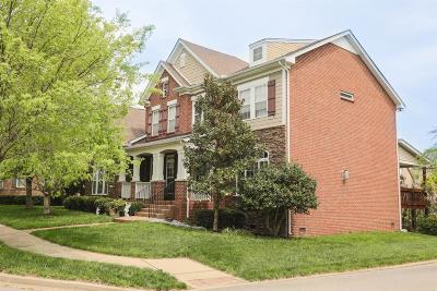 Franklin Single Family Home For Sale: 3056 Westerly Dr