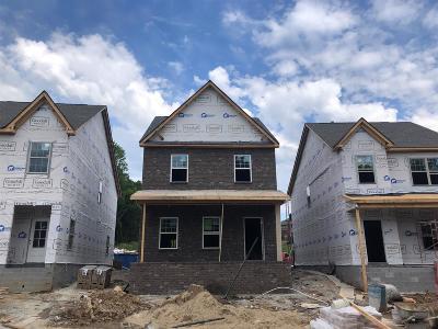 Gallatin Single Family Home For Sale: 319 Carellton Drive (Cc243)