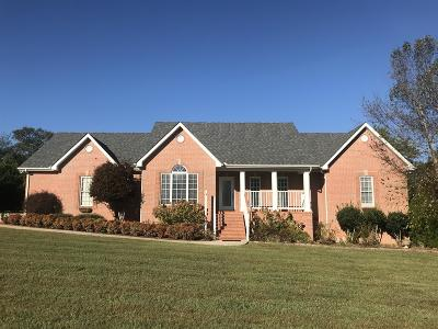 Franklin County Single Family Home For Sale: 451 Bell Dr W