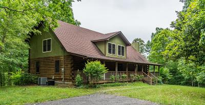 Williamson County Single Family Home For Sale: 5617 Pinewood Rd