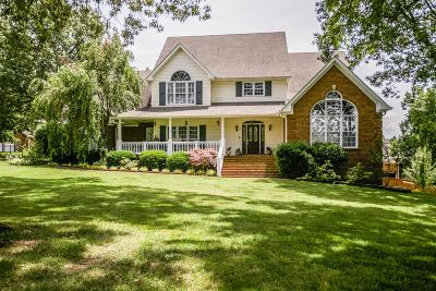 Cottontown Single Family Home For Sale: 103 Spring View Dr