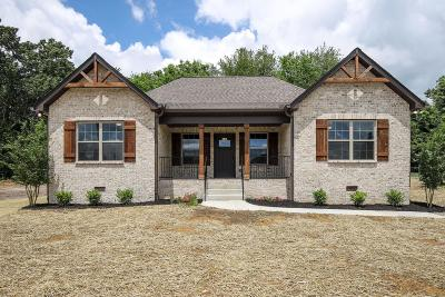 Greenbrier Single Family Home For Sale: 2229 Old Greenbrier Pike