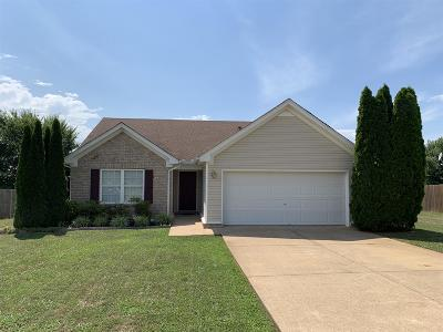 Spring Hill  Single Family Home Active Under Contract: 1909 Lawndale Dr