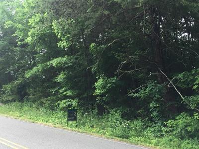 Residential Lots & Land For Sale: Dividing Ridge Rd