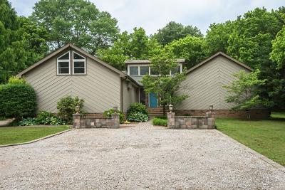 Brentwood Single Family Home Active Under Contract: 905 Holly Tree Gap Rd