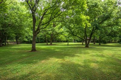 Brentwood Residential Lots & Land For Sale: Holly Tree Gap Rd