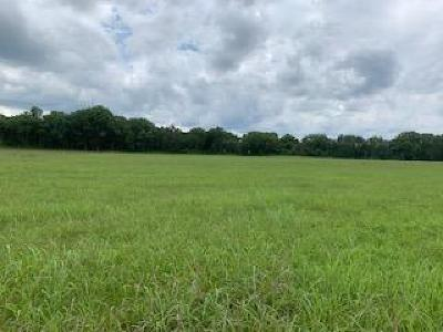 Residential Lots & Land For Sale: Catheys Creek Rd