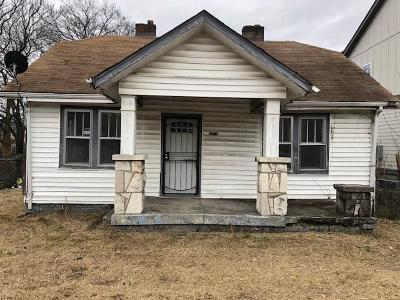 Residential Lots & Land For Sale: 1219 14th Ave S