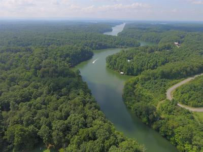 Residential Lots & Land For Sale: Old Tullahoma Road