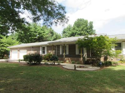 Franklin County Single Family Home For Sale: 30 Wood Bluff Dr