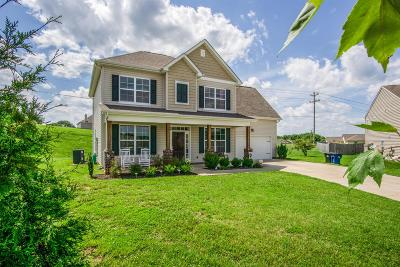 Columbia  Single Family Home Active Under Contract: 1808 Luke Ct