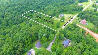 Residential Lots & Land For Sale: 3390 Tarsus Rd