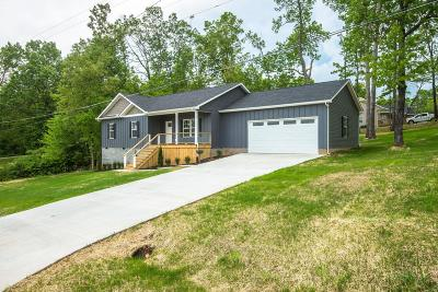Dickson Single Family Home For Sale: 1002 Edgewood Drive