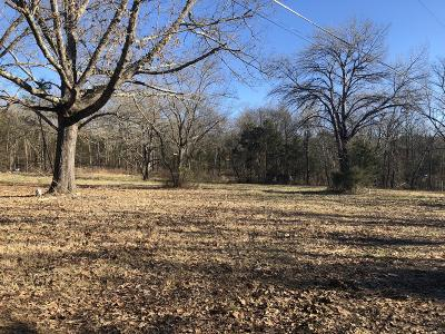 Murfreesboro Residential Lots & Land For Sale: 1 Flat Rock Rd