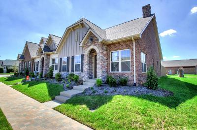 Gallatin Single Family Home For Sale: 204 Glennister Court Lot 37
