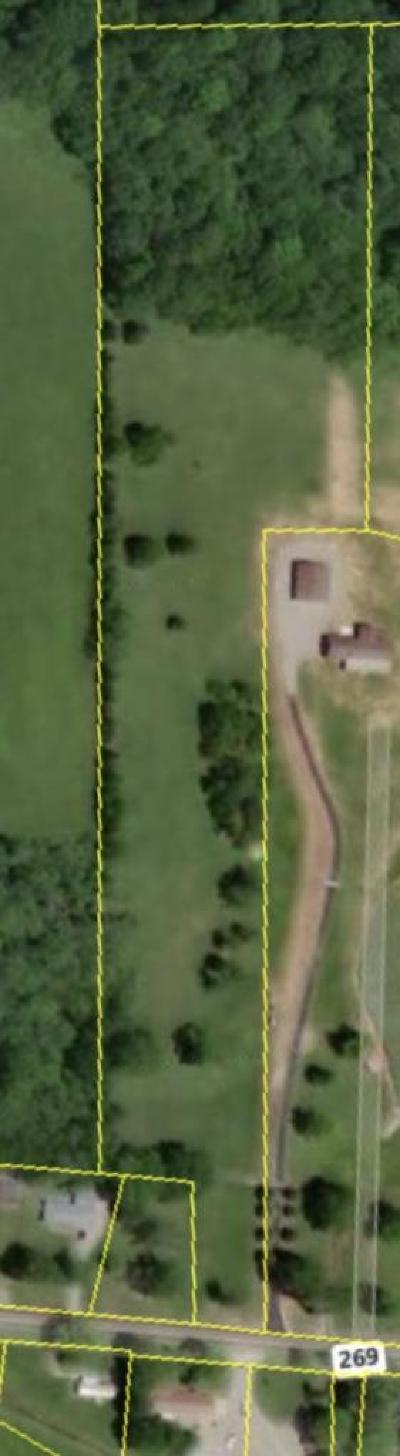 Residential Lots & Land For Sale: 10 Allisona Rd