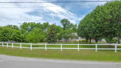 Murfreesboro Single Family Home Active Under Contract: 240 Homewood Dr