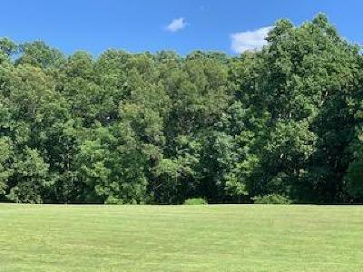 Residential Lots & Land For Sale: Sycamore Rd