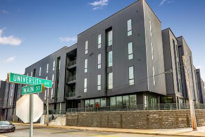 Clarksville Rental For Rent: 608 Main Street