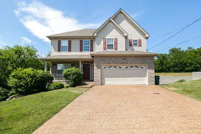 Nashville Single Family Home For Sale: 109 Forge Ridge Ct