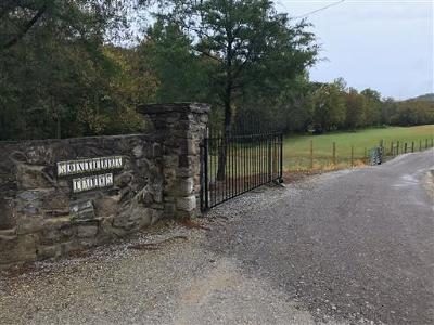 Residential Lots & Land For Sale: 1 Ben Gentry Rd