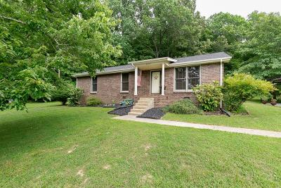 Pleasant View TN Single Family Home For Sale: $199,900