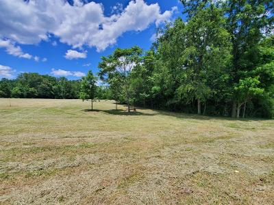 Residential Lots & Land For Sale: 6594 Eudailey Covington Rd