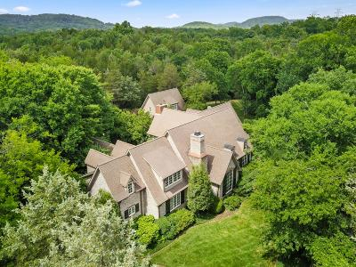 Nashville Single Family Home For Sale: 2 Goldstone Ct