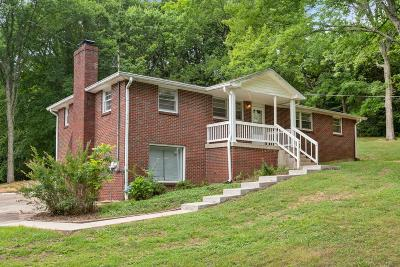 Goodlettsville Single Family Home Active Under Contract: 1419 Campbell Rd