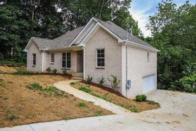 Goodlettsville Single Family Home For Sale: 1022 Brookview Ct