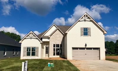 Murfreesboro Single Family Home For Sale: 3425 Pershing Dr.