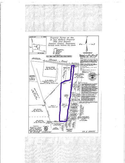 Portland Residential Lots & Land For Sale: 170 Shuab Rd