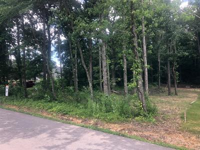 Residential Lots & Land For Sale: Hickory Ln