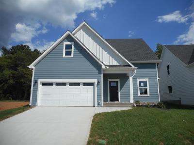Murfreesboro Single Family Home For Sale: 4208 Stark St
